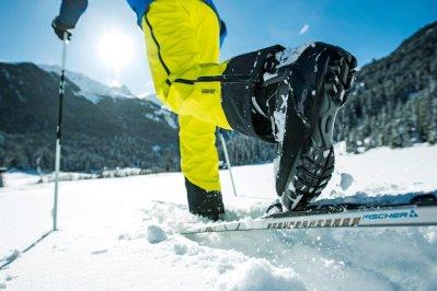 Location Ski randonnée nordique 1
