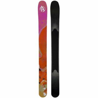 Ski OAC Poh 100 UC