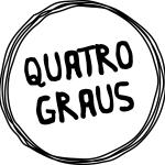 QUATRO GRAUS (positivo texto em curvas)