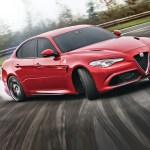 Impressoes Ao Dirigir Alfa Romeo Giulia Quadrifoglio Verde Quatro Rodas