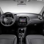 Renault Captur Parte De R 78 900 Veja As Versoes E Equipamentos Quatro Rodas