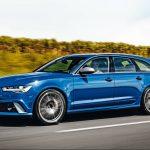 Audi Rs 6 Avant A Perua Mais Rapida Do Mundo Quatro Rodas