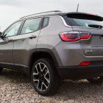 Jeep Compass 2018 Fica Mais Economico E Conectado Quatro Rodas