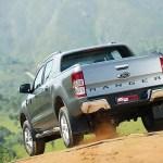 Guia De Usados Ford Ranger Agrada Em Qualquer Terreno Mas E Para Manter Quatro Rodas