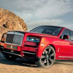 Rolls Royce Cullinan Chega Para Ser O Suv Mais Luxuoso Do Planeta Quatro Rodas