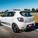 Guia De Usados Como Fugir De Um Renault Sandero Rs Mexido Demais Quatro Rodas