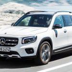Mercedes Confirma Para O Brasil Suv De Sete Lugares Mais Barato Que Toyota Quatro Rodas