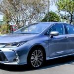 Hibrido Mais Barato Do Brasil Novo Toyota Corolla Parte De R 99 990 Quatro Rodas