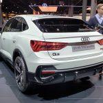 Confirmado Para O Brasil Audi Q3 Sportback Se Destaca Pela Agressividade Quatro Rodas
