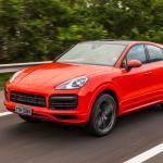Porsche Cayenne Coupe Chega Ao Brasil Mais Barato Que Audi Quatro Rodas