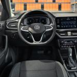 Vw Polo Sedan Virtus Russo Nao E Gts Mas Tem Motor 1 4 Tsi E Cambio Dsg Quatro Rodas