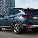 Novo Hyundai Tucson Tem Visual Invocado Mas Perde Em Potencia Para Rivais Quatro Rodas