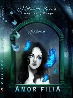 Melusina Series: Tesalonica (Ang Unang Sumpa) Chapter 1