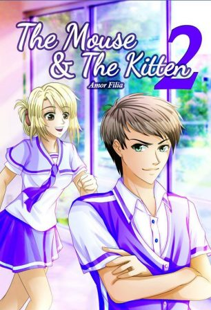 The Mouse and the Kitten 2 (Chapter 4)