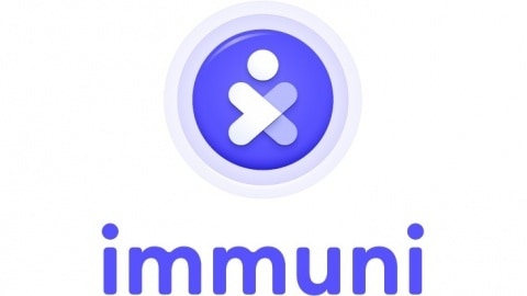Italy's Immuni Contact-Tracing App: Tracking How the Contagion Spreads
