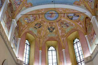 La Cappella del castello