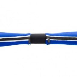 Träningsbältet blå