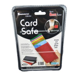 Korthållare cardsafe