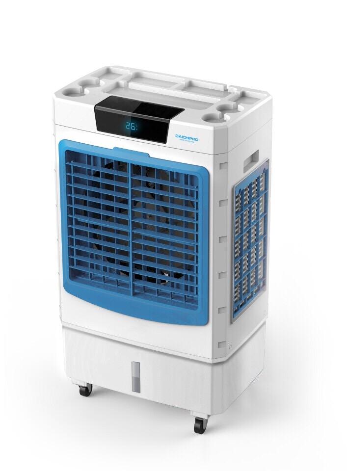 quạt điều hòa hơi nước daichipro dcp-6999rc