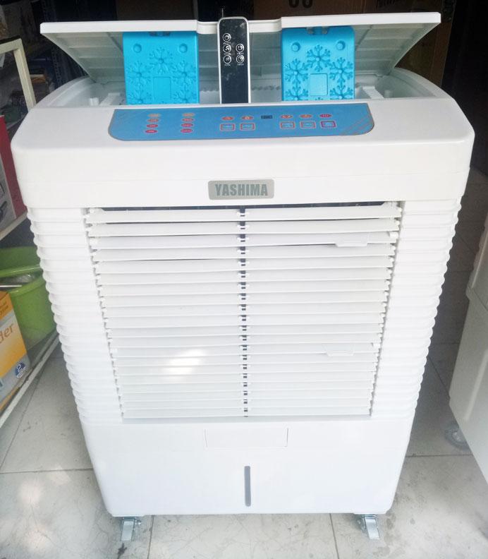 Quạt điều hòa hơi nước làm mát không khí Yashima LL-55