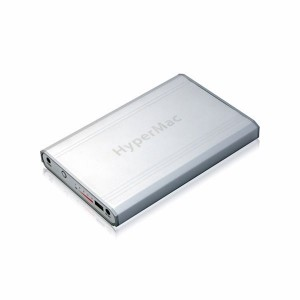 image of the Hyper Mac battery