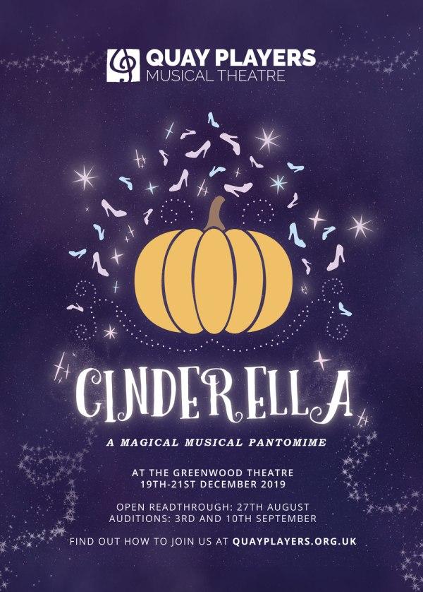 Cinderella Amateur Theatre London
