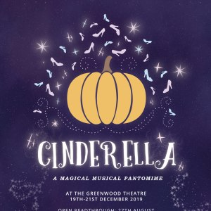 Cinderella Amateur Theatre London
