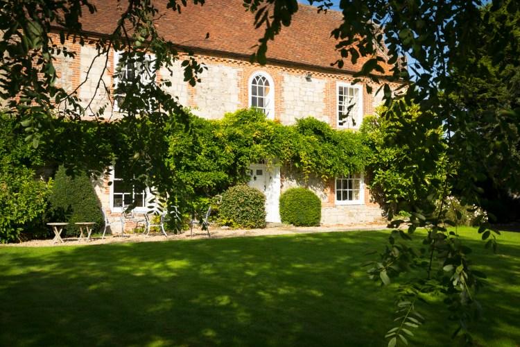 Apuldram Manor Farmhouse
