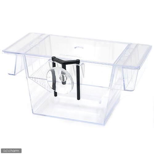 産卵箱(フロートボックス)