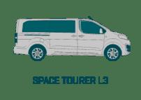 Space Tourer L3