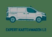 Expert Kastenwagen L2