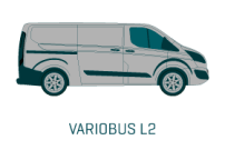Ford Variobus L2