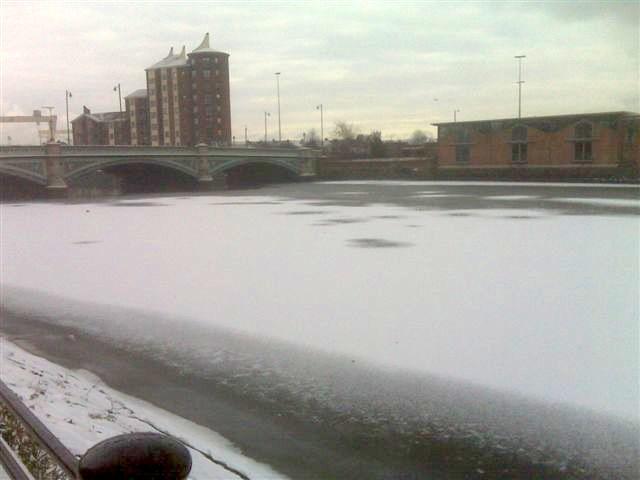 20100127 Frozen Lagan 02