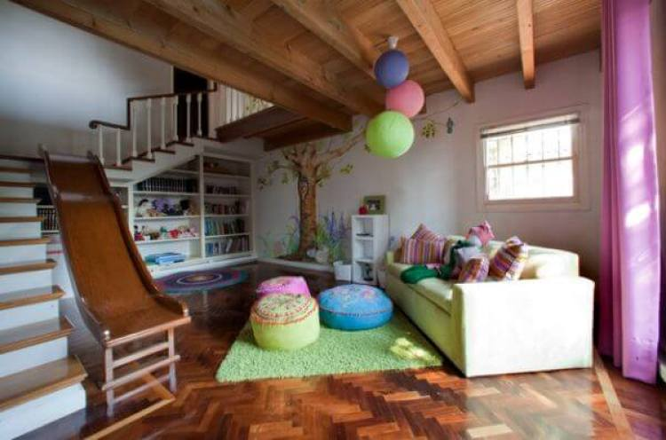 playroom design company