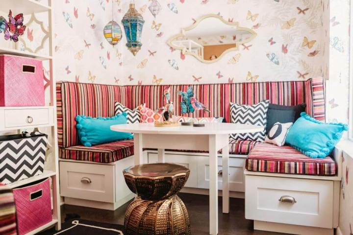 playroom design pictures