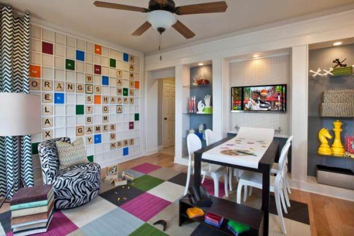 playroom designs for small rooms