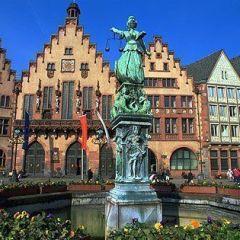 Que hacer en Frankfurt