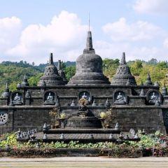 Que hacer en Bali