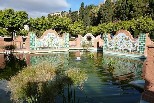 Málaga en dos dias