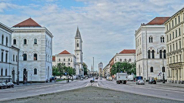 Que hacer en Munich 4