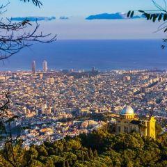 Cinco planes originales que hacer en Barcelona