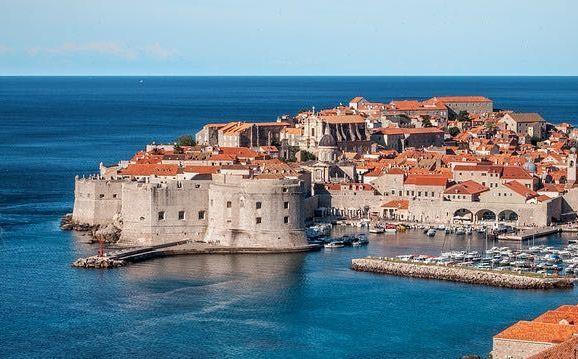 Que hacer en Croacia