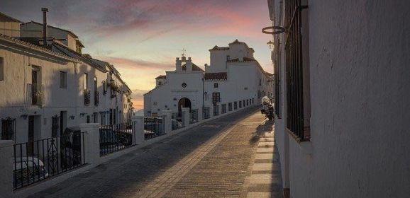 Ciudades de España que no te puedes perder