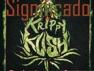 que quiere decir krippy kush