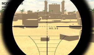 KING.NET Sniper 3D Game