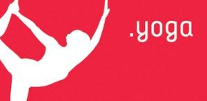 NeedName.com YOGA logo