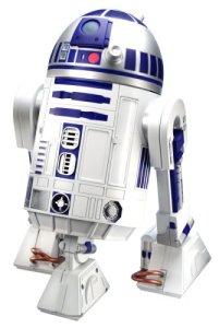 KING.NET- R2D2 Astromech Droid Robot