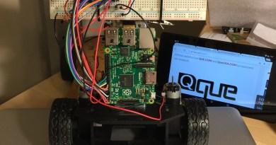 Robot.Guru new web address to enhance online reputation.