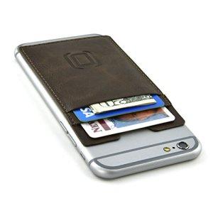 Talked.com - Sticky Card Wallet