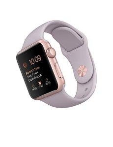 Talked.com - Apple Smart Watch